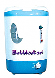Bubbleator B-Quick 5 Bag ***NEW*** Model