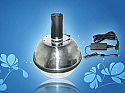 Electric & Manual Bowl Trimmer (w/speed control)