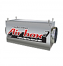 """Airbox 3 Stealth Edition 1500 CFM (8"""" flanges)"""