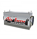 """Airbox 4 Stealth Edition 2000 CFM (10"""" flanges)"""
