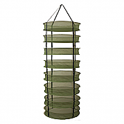 2' Dry Rack (with clips)